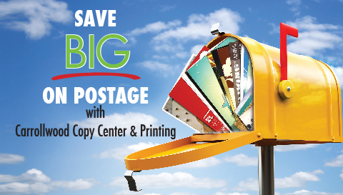 Direct Mail and Bulk Mail