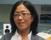 Tina H. Lee, Ph.D.