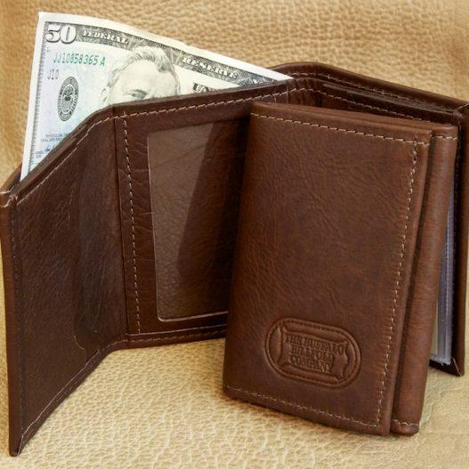 Wallet Tri-Fold