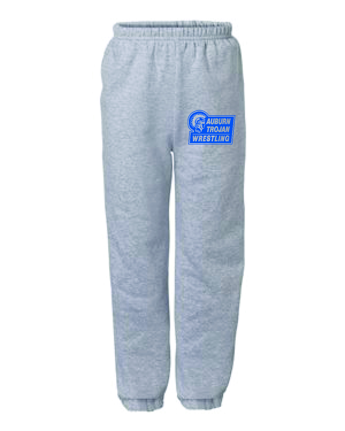 WRESTLING SWEATPANTS Gildan - Heavy Blend™  (YOUTH)