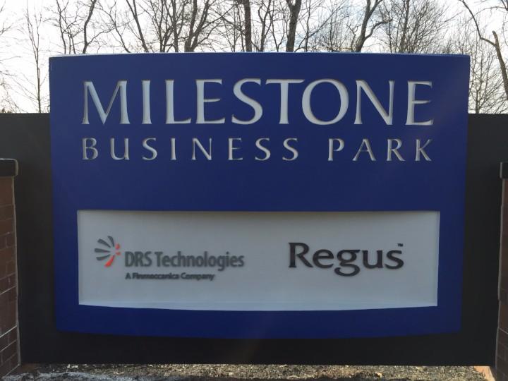 Milestone Business Park