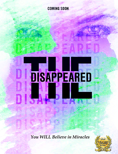 """""""The Disappeared"""""""