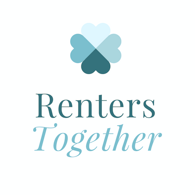 Renter's Together Monthly Meeting