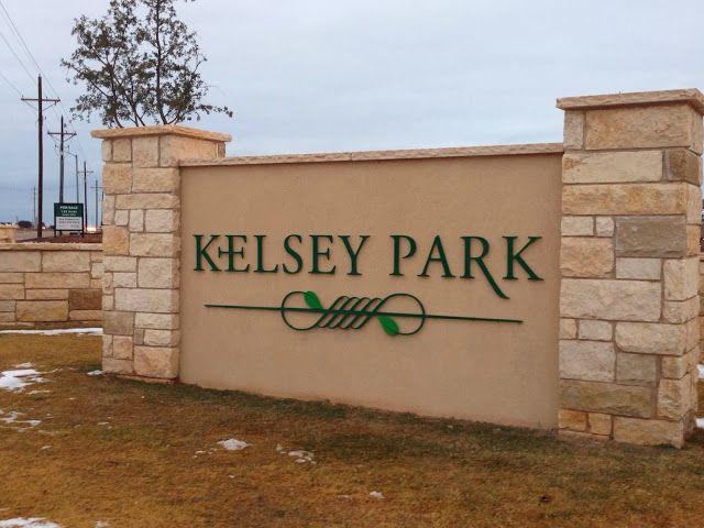 Monument Signs Lubbock, TX - Elite Sign & Design