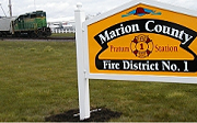 Marion County Fire District