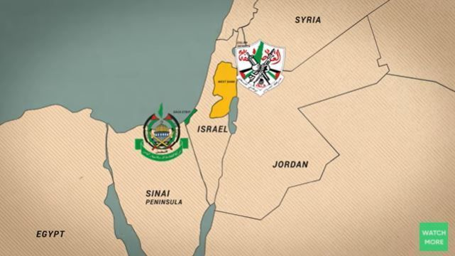 Israel 101: What is Hamas?