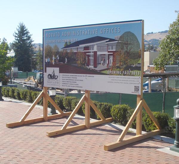 New City Hall site