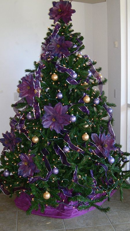 Tree of Christmas Past