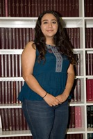 Alicia Martinez - Paul and Jane Meyer High School Graduate