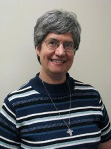 Sr. Mary Chamberlain