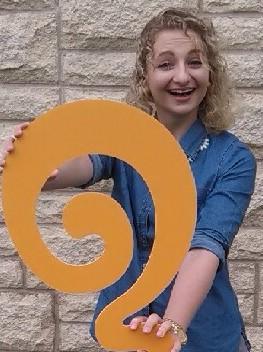 Desiree Bartels, Learning Facilitator