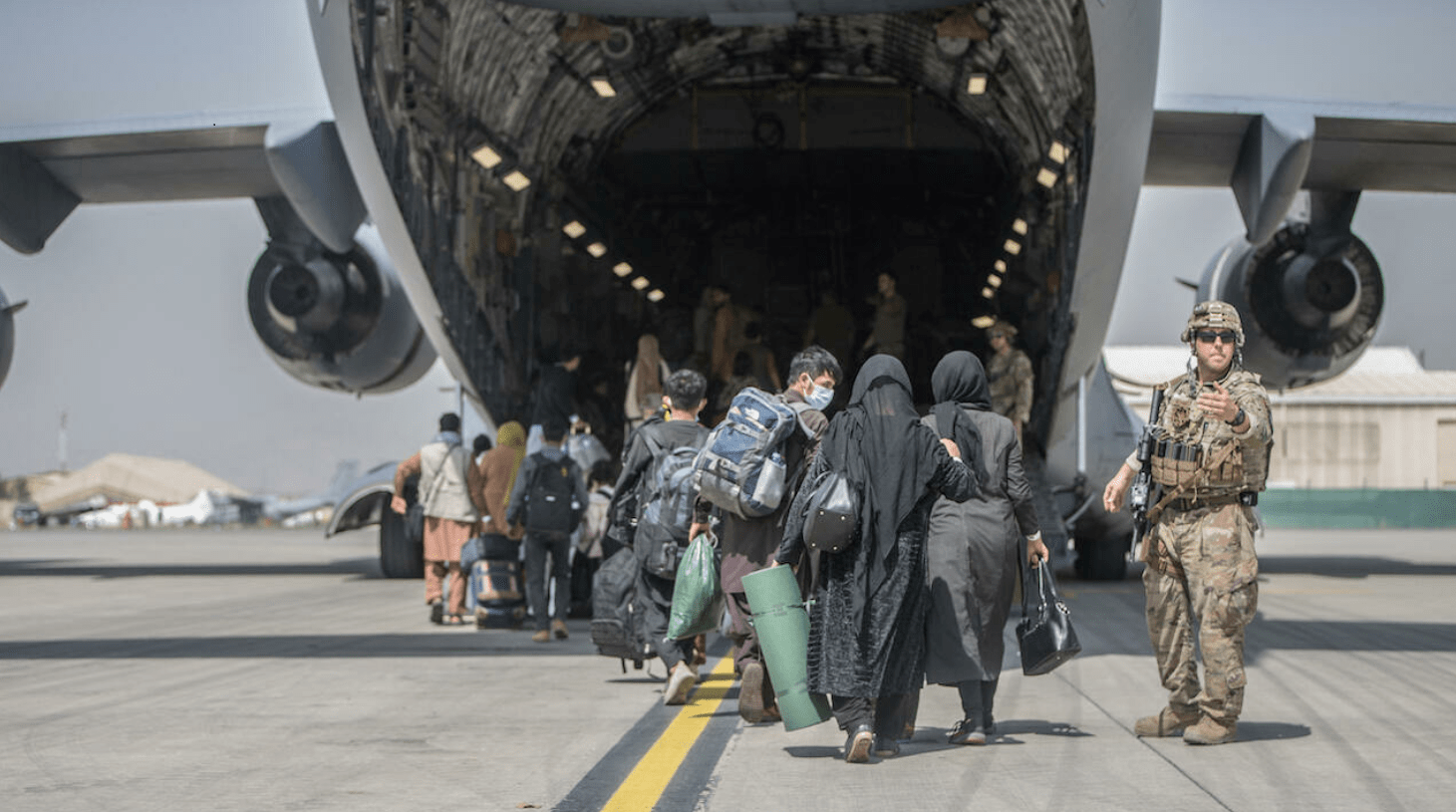 Refugee Services of Texas to Resettle 574 Afghan Allies by 9/30