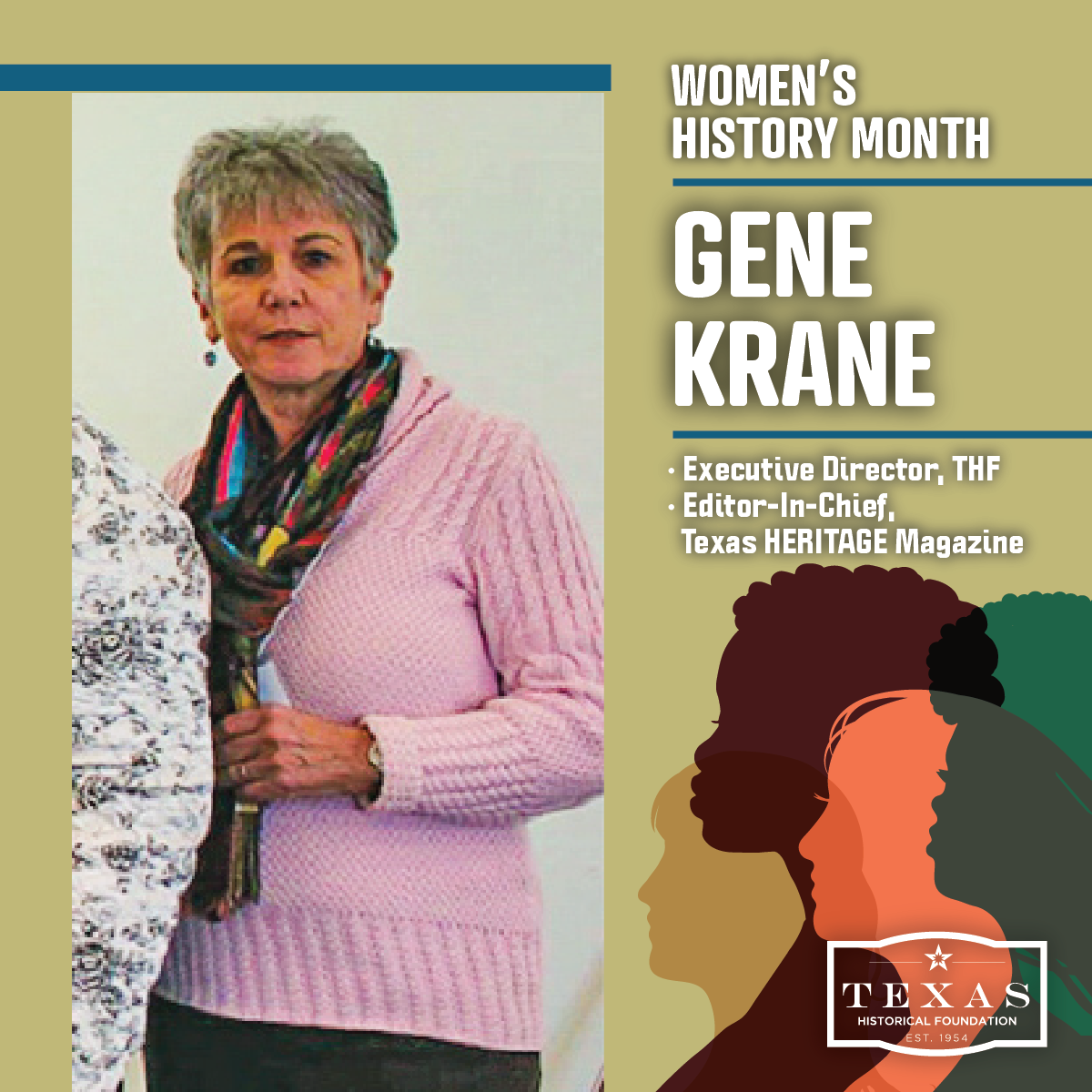 From Publications to Preservation: Gene Krane