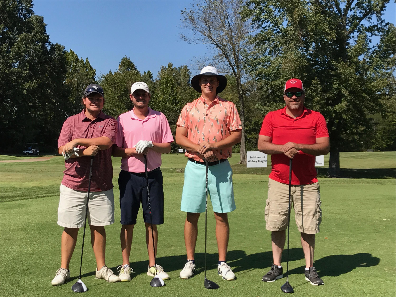 10th Annual MOSD Golf Tournament!
