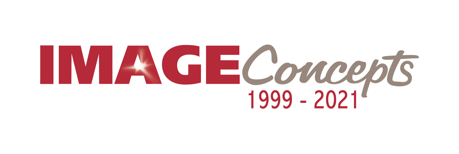 Image Concepts logo, 1999 to 2021