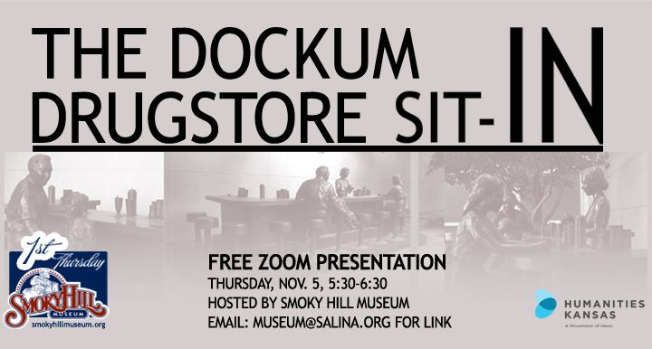 The Dockum Drugstore Sit-in