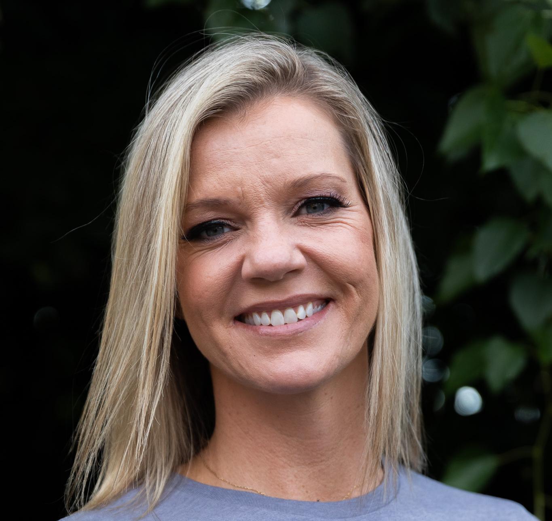 Megan Houston