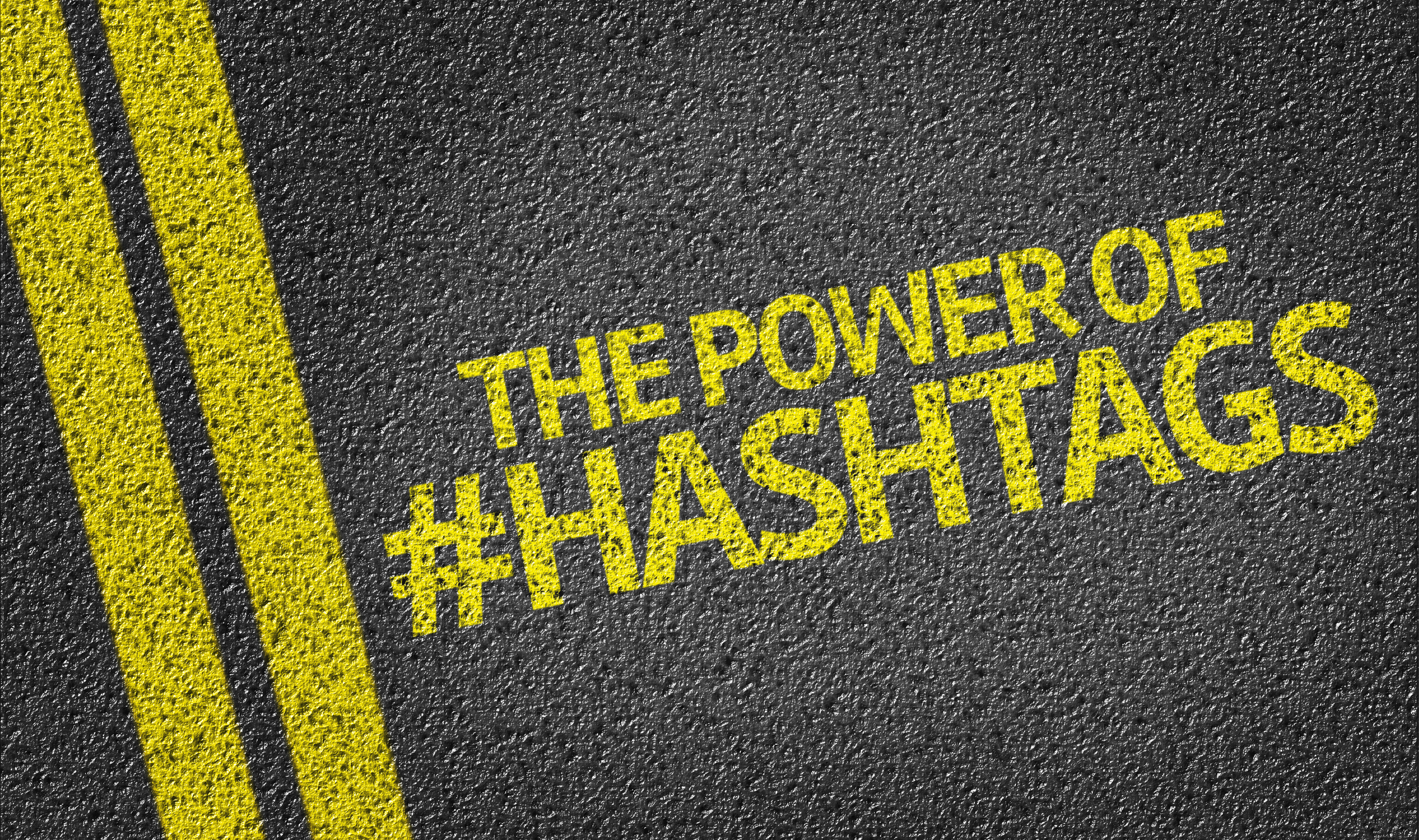 Using #Hashtags to Market Your Business
