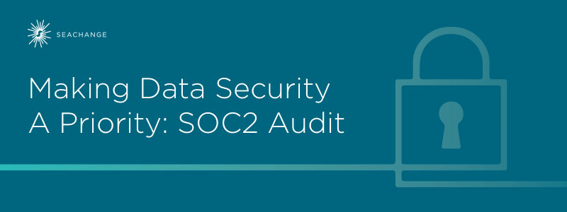 SOC2 Data Security