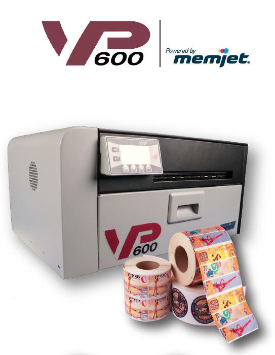 VP600 Brochure