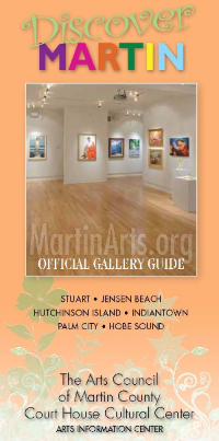 Official Martin County Gallery Guide