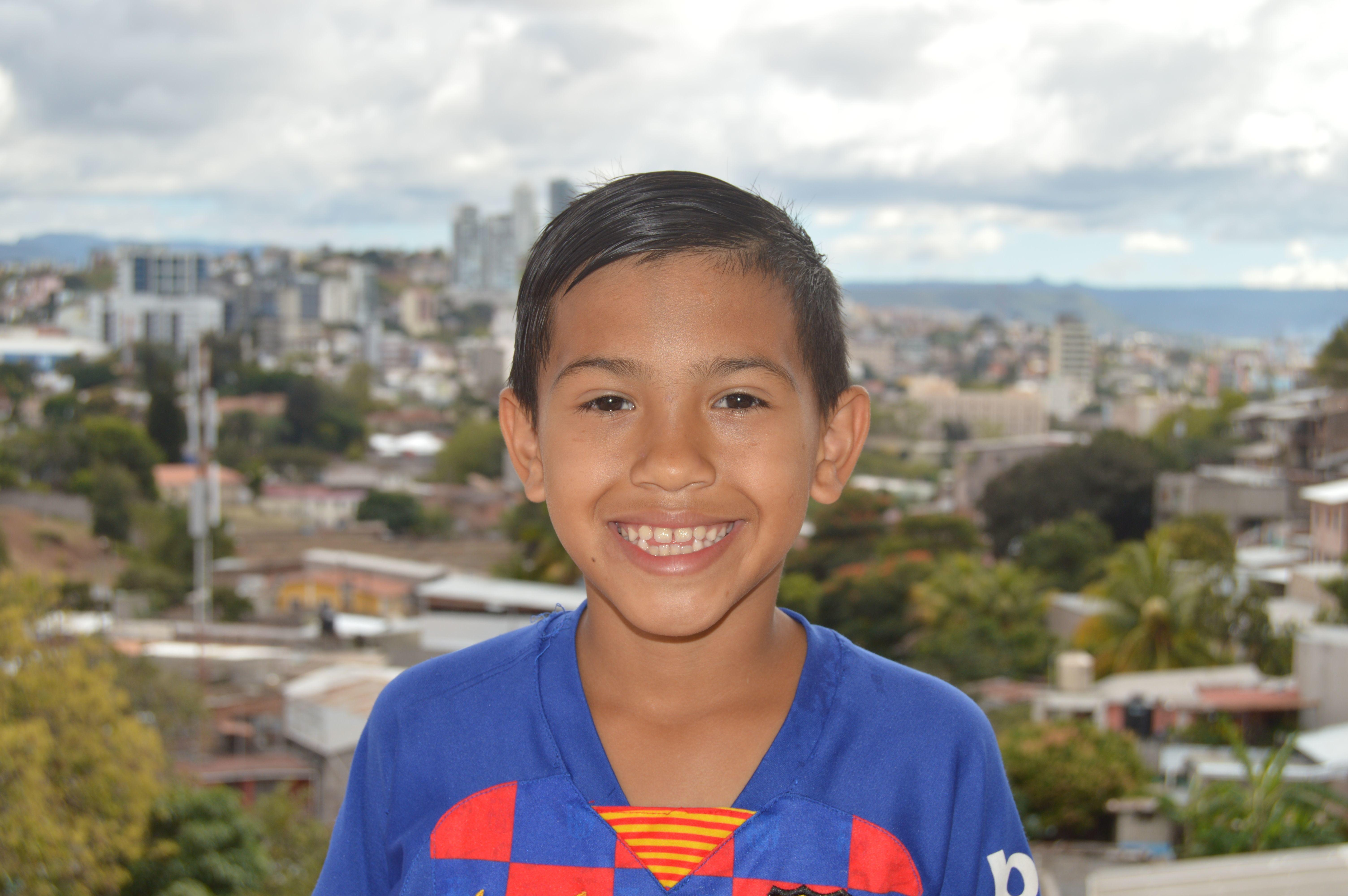 Elias Gabriel
