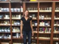 Rhea Hochstein Fund-A-Need Feature