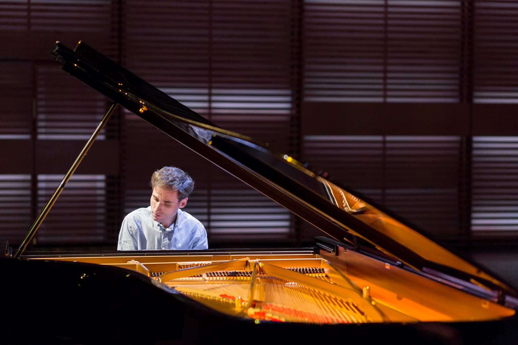 Utah Symphony Masterworks: Shostakovich - April 26
