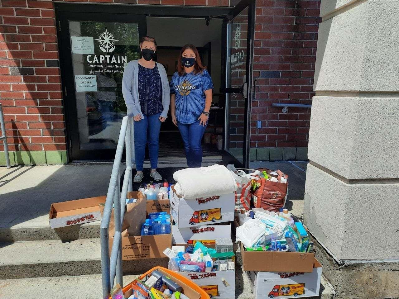 Community Hero Alert: Tesago Elementary Student Council