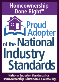 NYMC Adopts the National Industry Standards for Homeownership