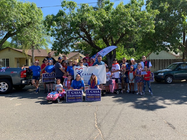 2019 July 4th Atwater Parade