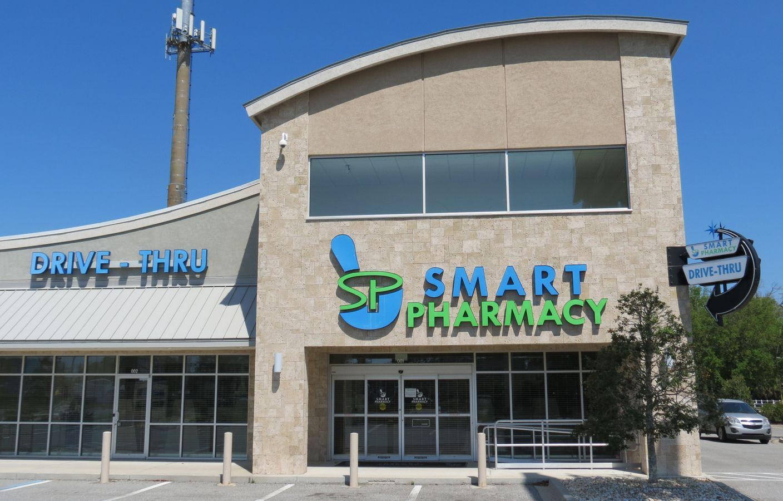 smart pharmacy 1