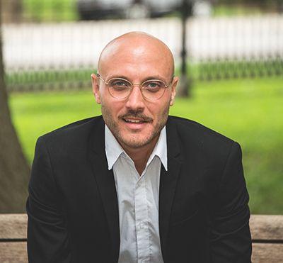 Tim Williams, MPPA