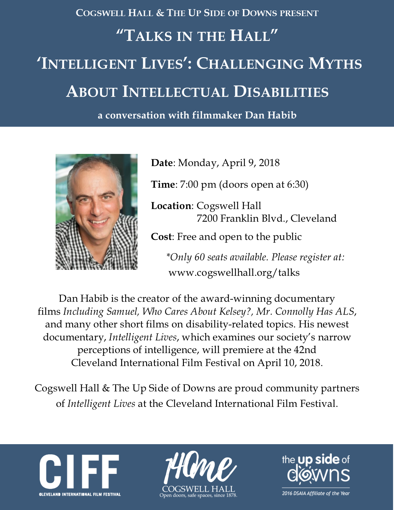Safe dating for intellectual disabilities