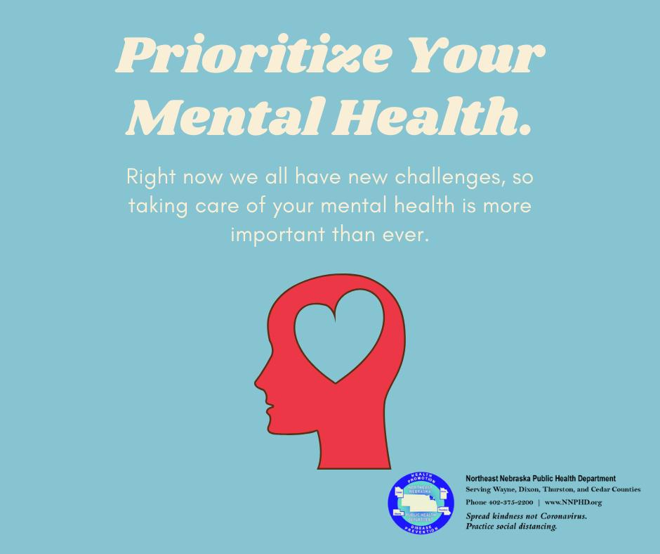 Mental Health (English)