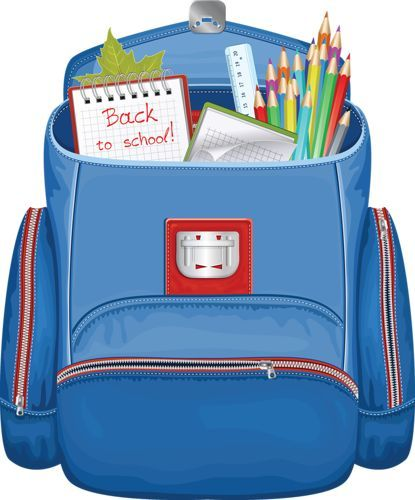 Request a backpack for your CASA today!