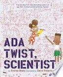 Free Live Storytime: Ada Twist, Scientist