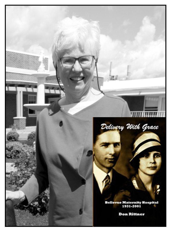 Coburg Village resident Dr. Grace Jorgensen, pioneer in women's healthcare and author