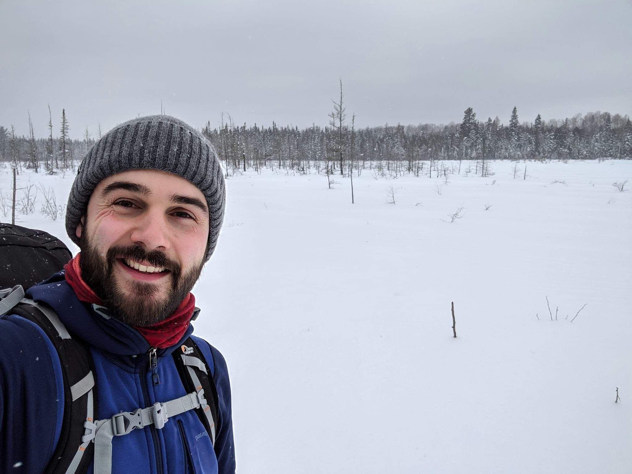 Ethan Ragan - Field Coordinator