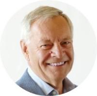 Len Penner, board chair