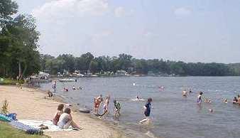 Recreation Area 02 - Beach