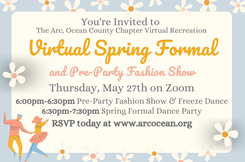 Spring Formal & Pre-Party Fashion Show