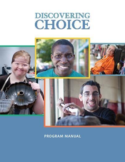 CHOICE Manual