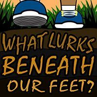 Register for February 2 class: What Lurks Beneath Our Feet