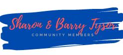 Sharon & Barry Tysor