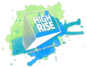 Sensory Friendly Night at High Rise Extreme Air Sports