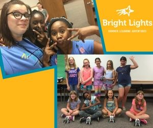 Perspective from a First-Time Bright Lights Teacher