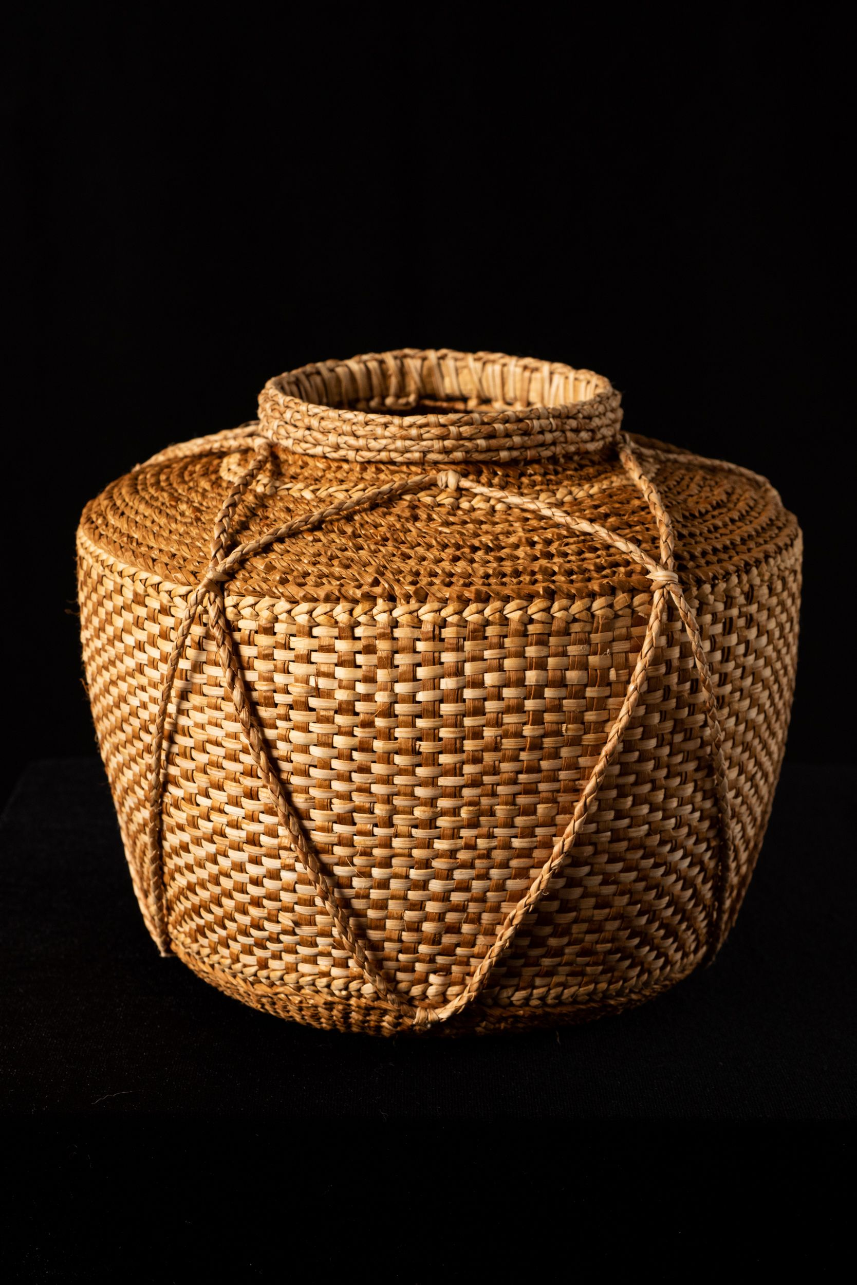 """""""Basket"""" - Mimi Kotlarov"""