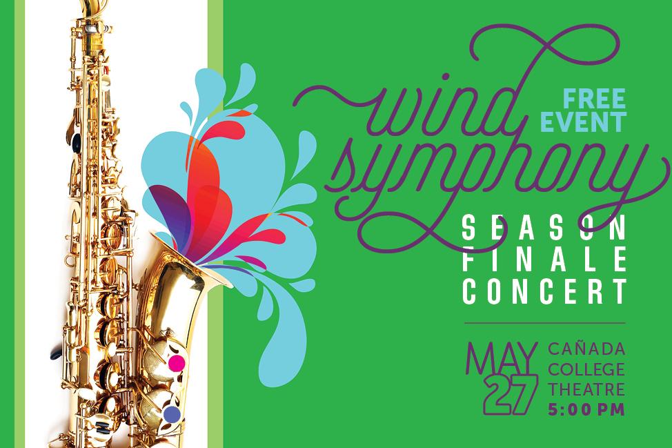 2018 Season Finale - Wind Symphony
