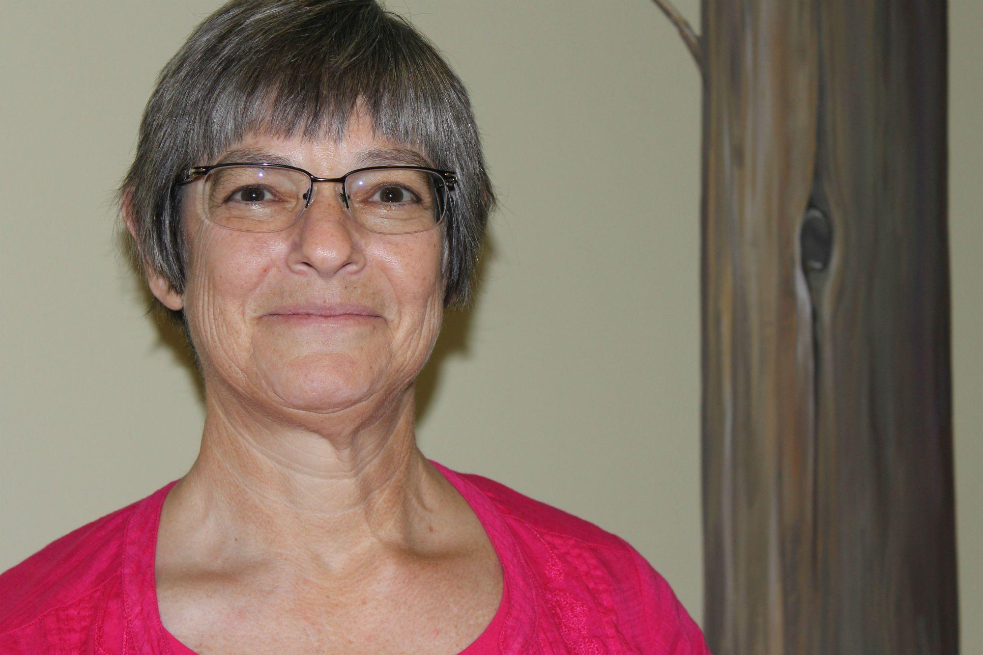 Stacie Bleicher, MD, FAAP